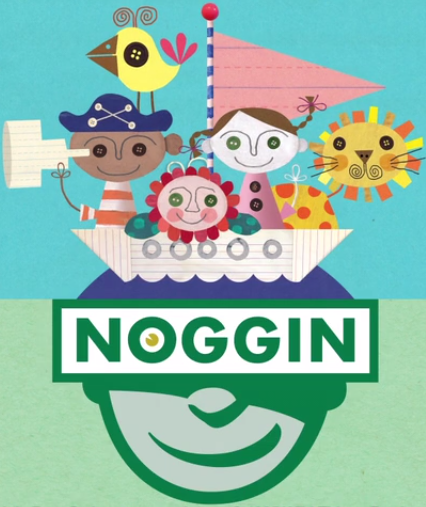 Noggin will feature an abundant volume of long and short form content
