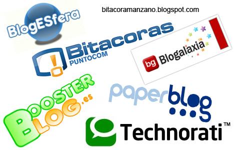directorios para blogs