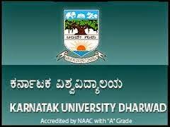 Karnatak University Results 2015
