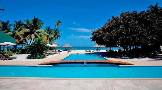 Desroches Island Lodge Desroches Island Resort
