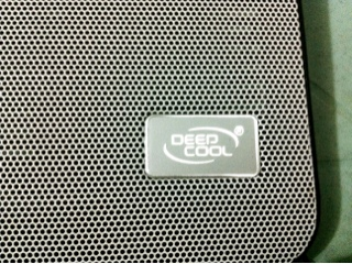 deep cool notebook cooler logo