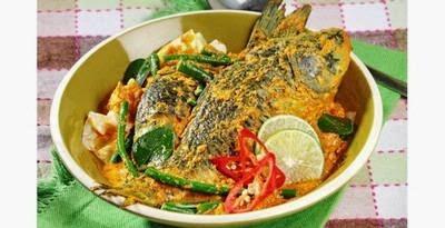 Resep Masakan Ikan Mas