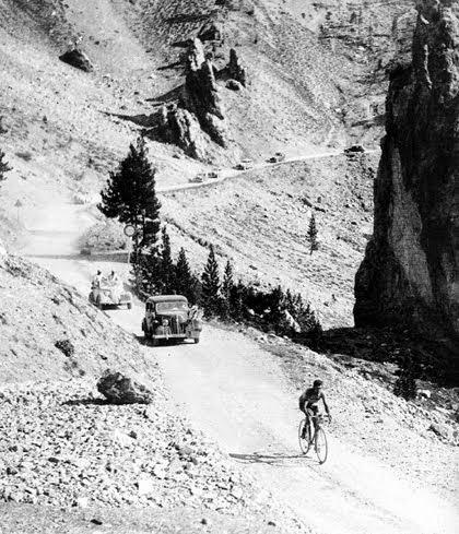 Col de l'Aubisque - Ciclismo Clasico