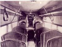 Cabina Rohrbach-cedida per Iberia.