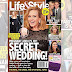 Adele se casa em segredo, diz revista