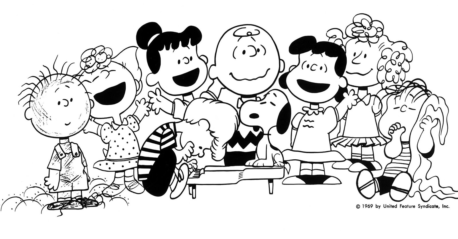 Win a THE PEANUTS: CHARLIE BROWN T-Shirt! | Forces of Geek