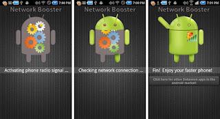 aplikasi penguat sinyal modem gsm