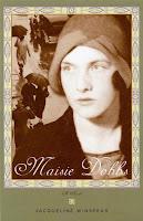 Profile - Maisie Dobbs