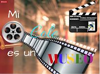 Proyecto de centro 2016-17: el cine