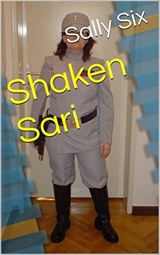 Shaken Sari