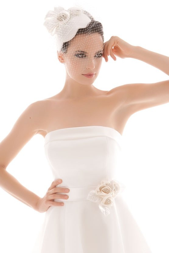 Antonella Spose 2013 Spring Collection