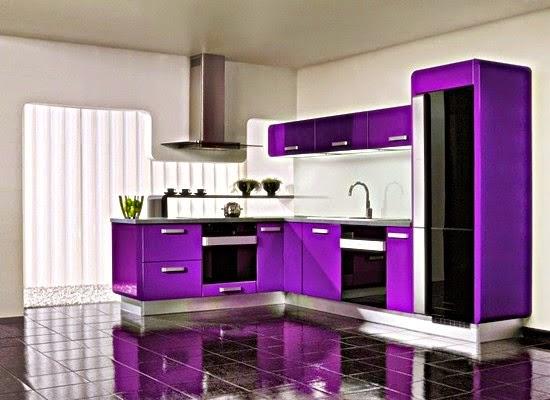 Desain Rak Dapur Sederhana