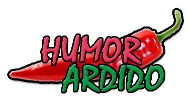 Humor Ardido