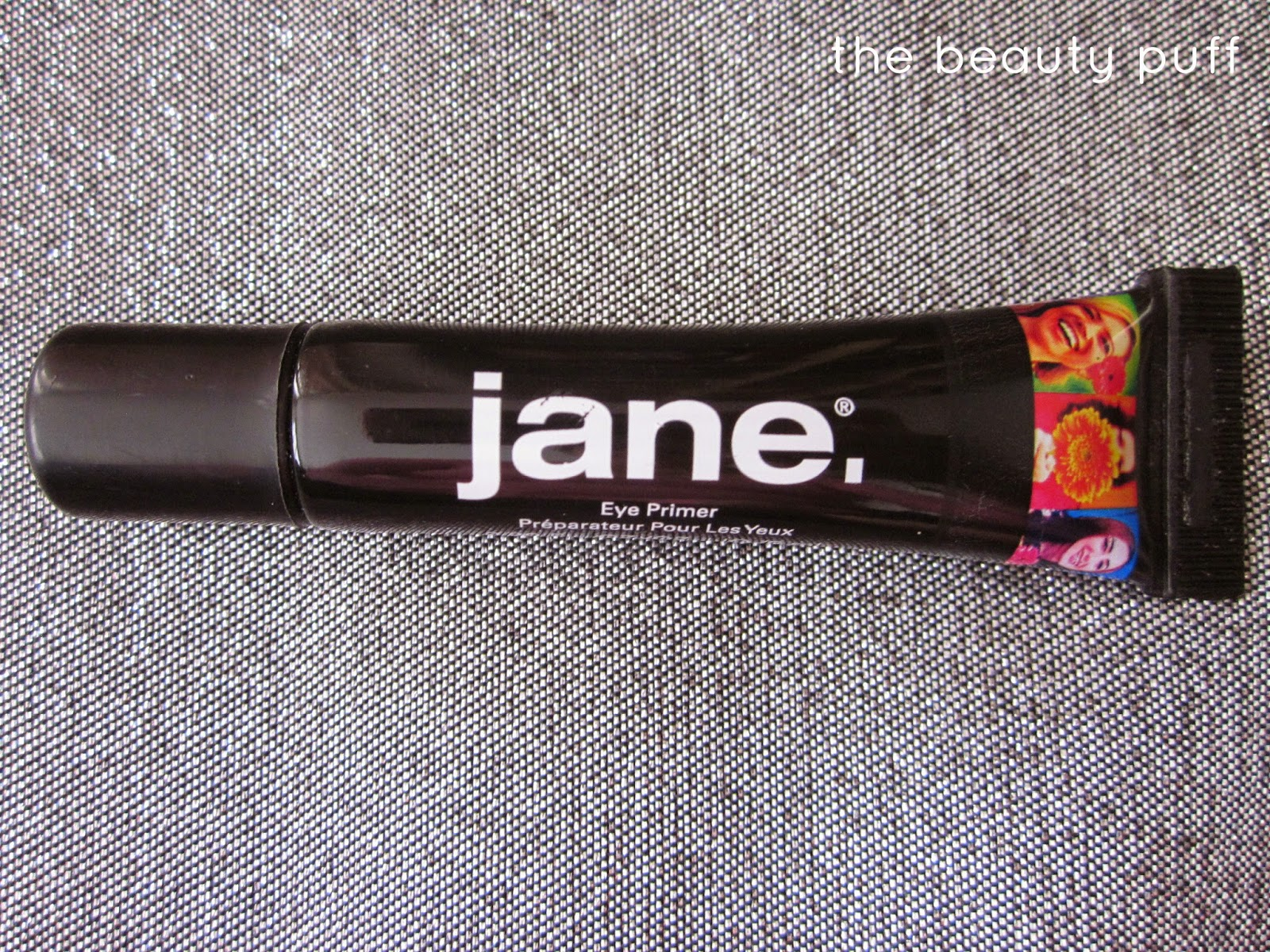 Jane Eye Primer - the beauty puff