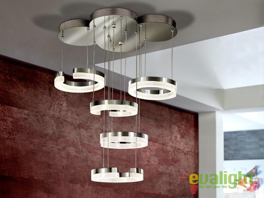 Plafoniere Moderne Cu Led : Avantajele iluminatului cu led de ce utilizarea avantajelor