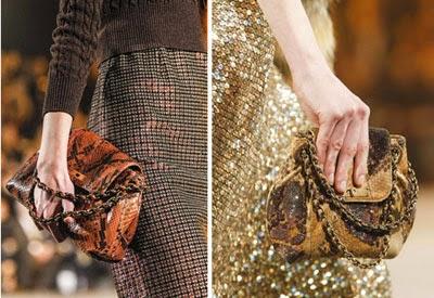 bolsas de couro Marc Jacobs modelo píton