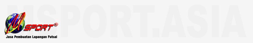 Jasa Pembuatan dan Bisnis Lapangan Futsal