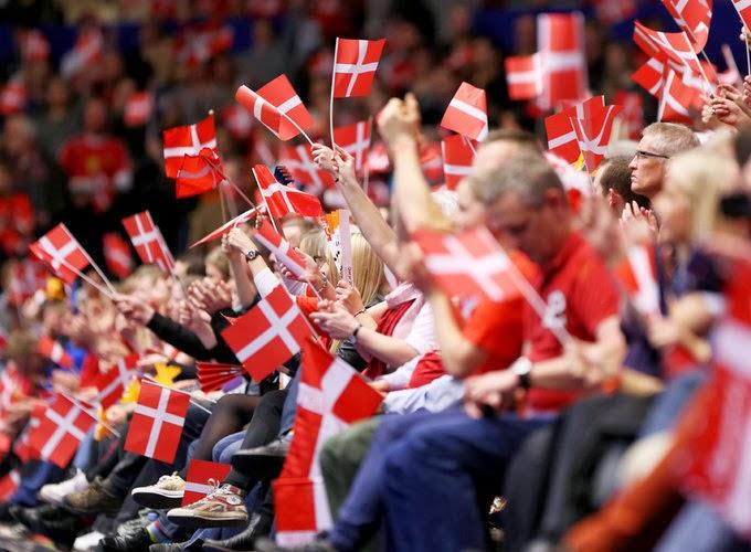 Comenzó el Europeo Masculino de Dinamarca | Mundo Handball
