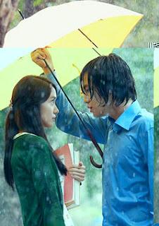 Love Rain 2012