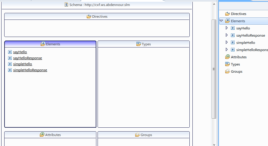 how to create a wsdl file in java with example
