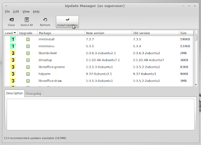 10 things to do after installing Linux Mint 13