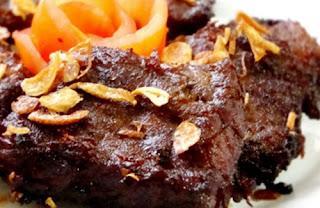 empal daging sapi