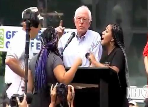 Bernie Sanders 2020
