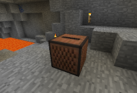 Sound Filters Mod para Minecraft 1.7.10/1.8