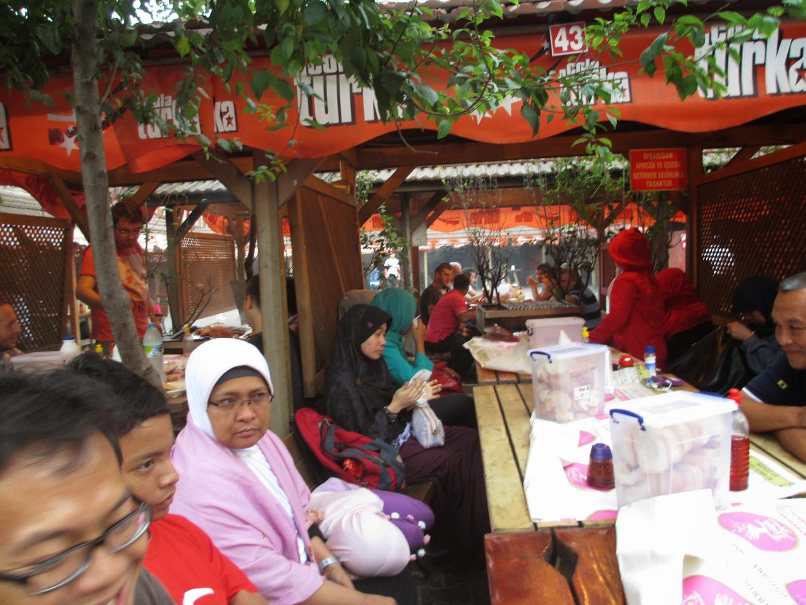 Travel Umroh Feb 2015 Terbaik Bagus dan Terpercaya di Jakarta Selatan