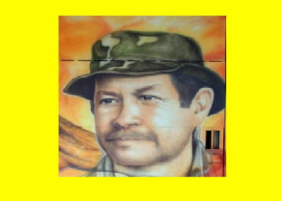 """Todo Sobre El Complot Asesinato de Nicolás Hernán Solórzano Sánchez """"Comandante Dimas Rodriguez"""""""