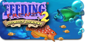 Feeding frenzy 2  full version free download