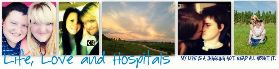 Life, Love & Hospitals