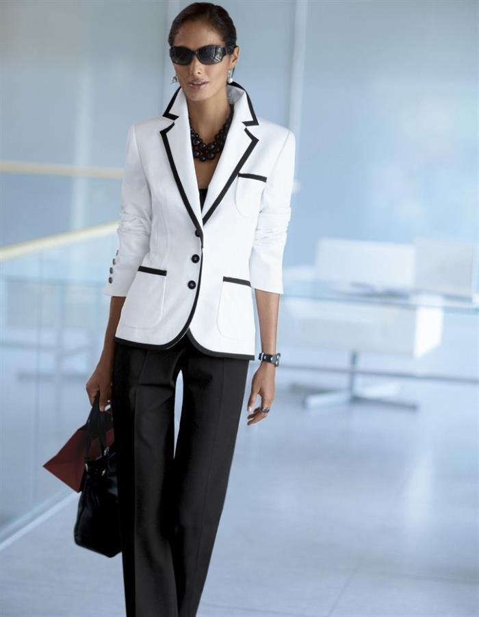 blazer social feminino 03
