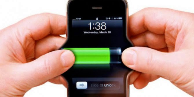 Cara Menghemat Baterai Smartphone Agar Tahan Lama Dan Tidak Cepat Ngedrop