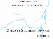 """Napisz do """"Zeszytów Suchedniowskich"""""""