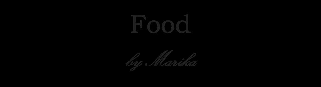 Food by Marika