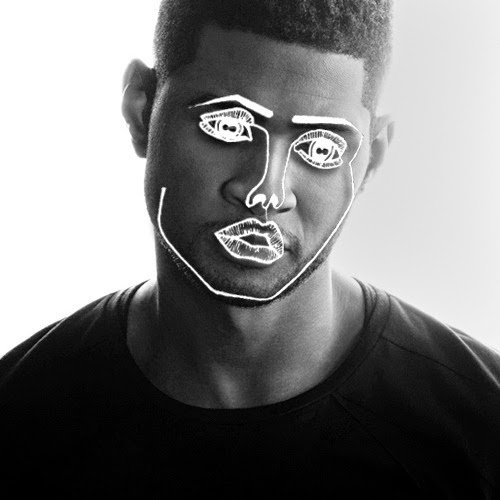 Usher - Good kiser (Disclosure Remix)