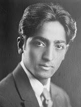 Jiddù Krishnamurti