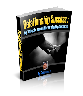 Relationship Success E-Book