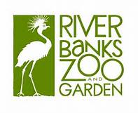 This Blogger Proudly Supports Riverbank Zoo & Gardens