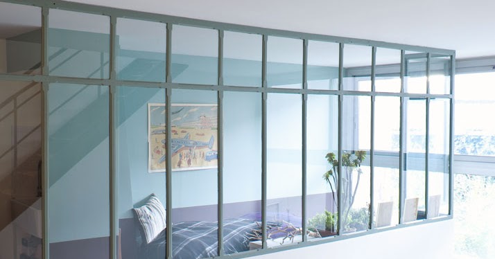 kate 39 s inspirations loft paris par isabelle rouyer. Black Bedroom Furniture Sets. Home Design Ideas