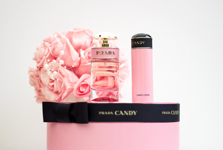 Prada Candy Florale, Prada Candy Florale Perfume, Prada Candy Florale Review, Prada Candy Florale Gift set,