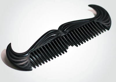 Creative And Cool Mustache Inspired Products (15) 12