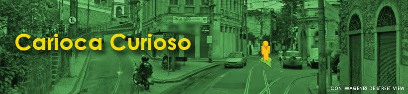 Carioca curioso