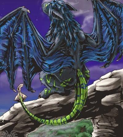 Mitologi dan penggambaran  Amarok