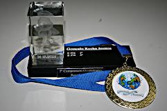 Medalha COM
