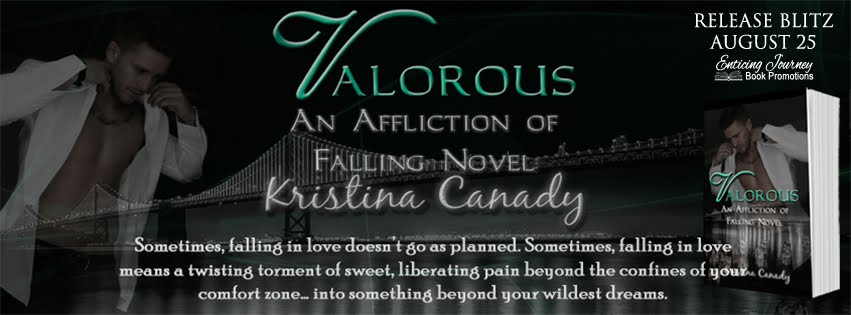 Valorous Release Giveaway
