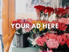 ADVERTISING♡広告