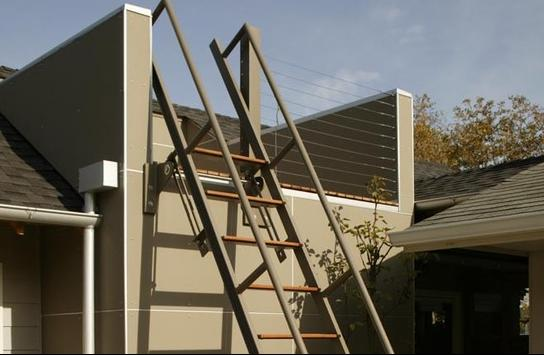 Fotos de escaleras escaleras exterior for Escaleras exteriores