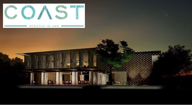 coast boracay to open in the first quarter of 2016